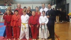 Martial Arts classes - Peewee Karate. Epping, Lower Templestowe, Canterbury, Surrey Hills, Coburg, Phillip Island, Melton, Cranbourne, Diamond Creek